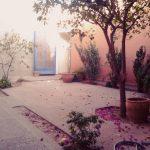 marokas, morocco, marakech, marakešas, freelancer, villa, house, hipster, garden