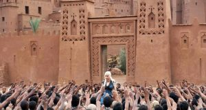 morocco, Ait Benhaddou, game of thrones