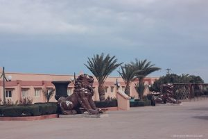 ourzazate morocco movie studios
