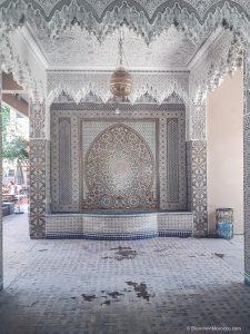 Ensemble-Artisanal mosaics