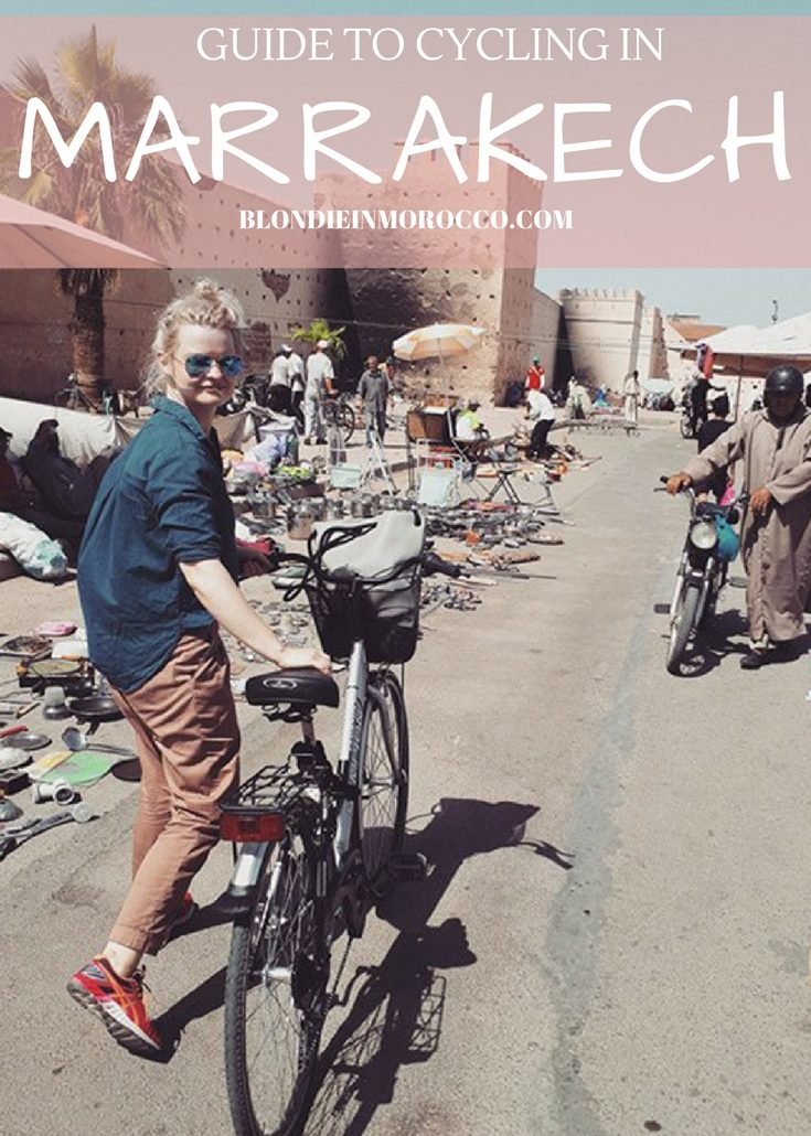 The Complete Guide to Cycling in Marrakech, Morocco