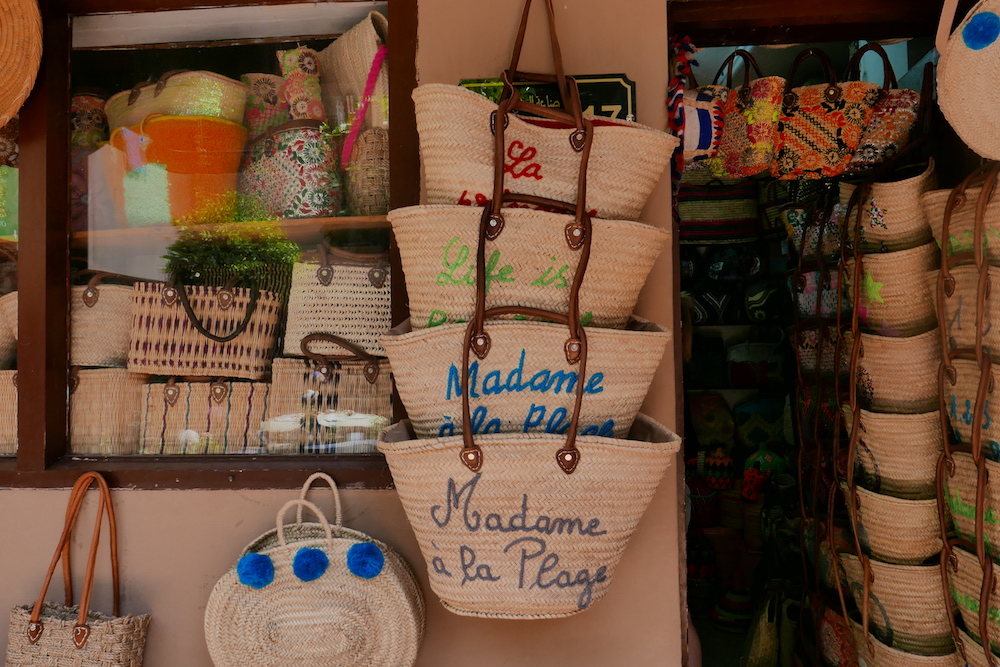 bags diy morocco funny titles shop window