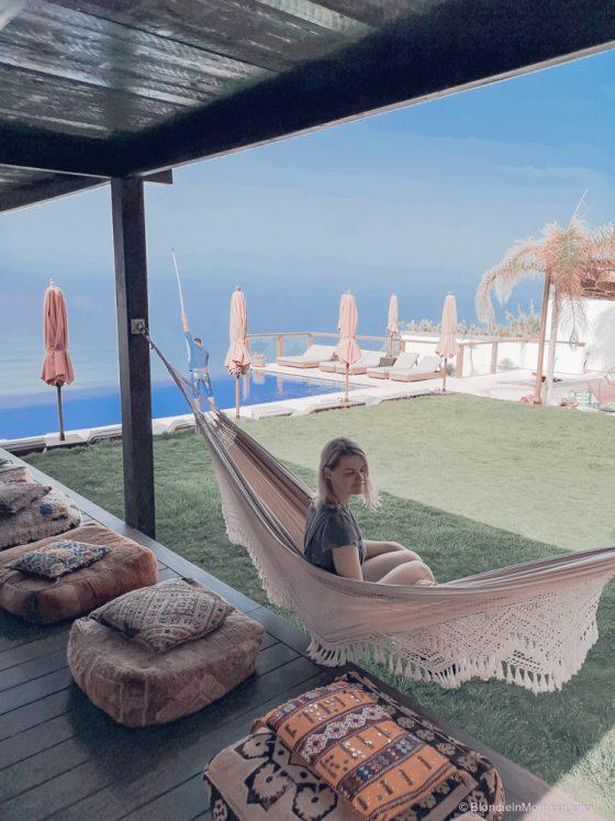 taghazout amouage morocco hamouk swimmingpool