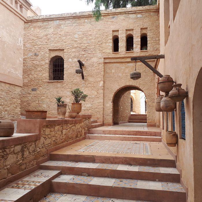 Coco Polizzi, agadir, medina, building,