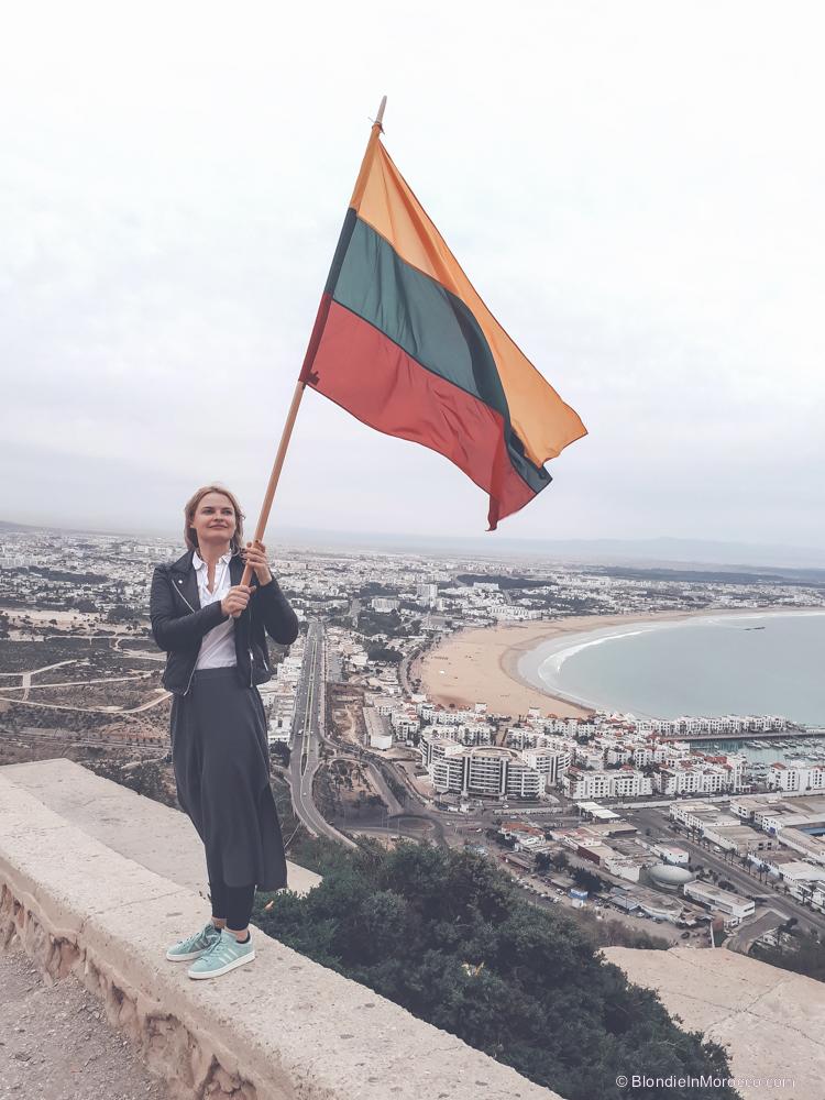 Agadiras – tarpinė stotelė pažinčiai su Maroku