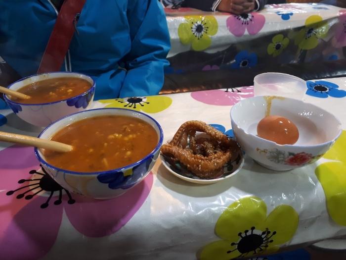 morocc, soup, harira, egs