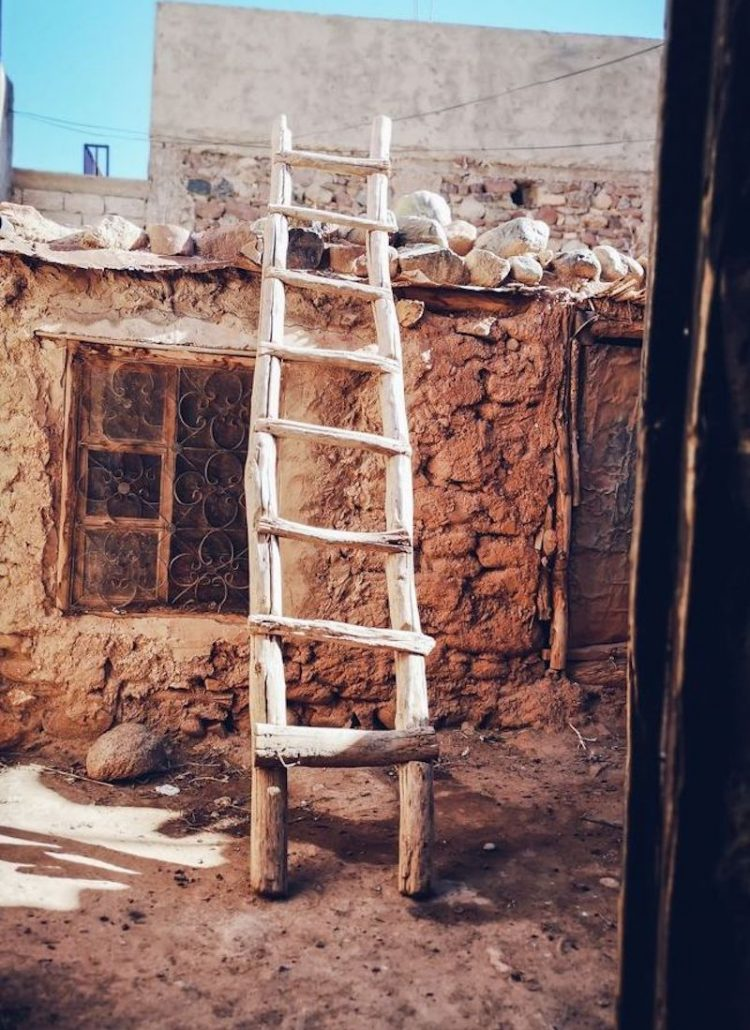 My day trip to the authentic Berber home