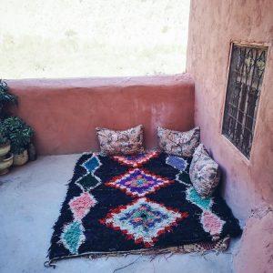 house, berber house, morocco, carpet