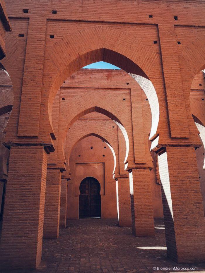 tinmel, mosque, morocco