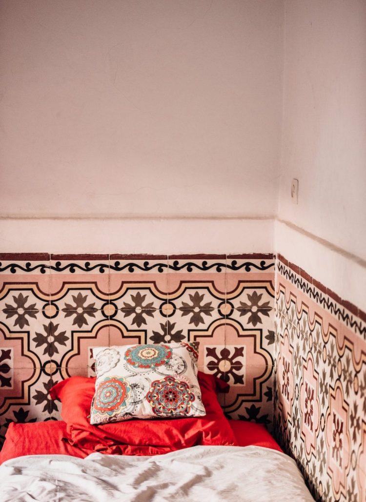 Kas yra riada, souks ir kiti marokietiški terminai