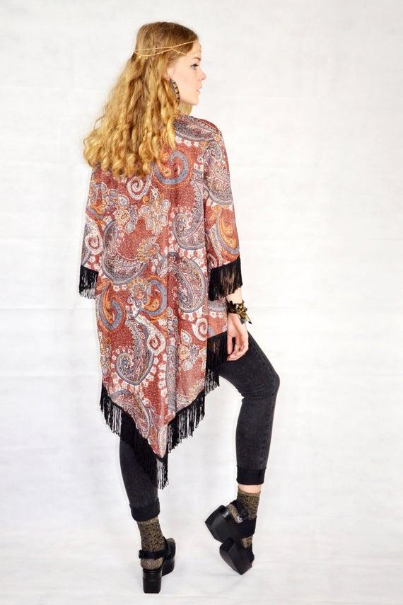 kimono morocco heat girl