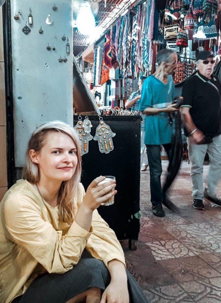 4 life lessons I learned living in Morocco