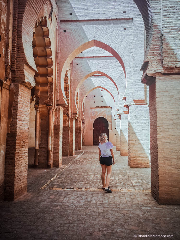 10 secret places to visit in Morocco