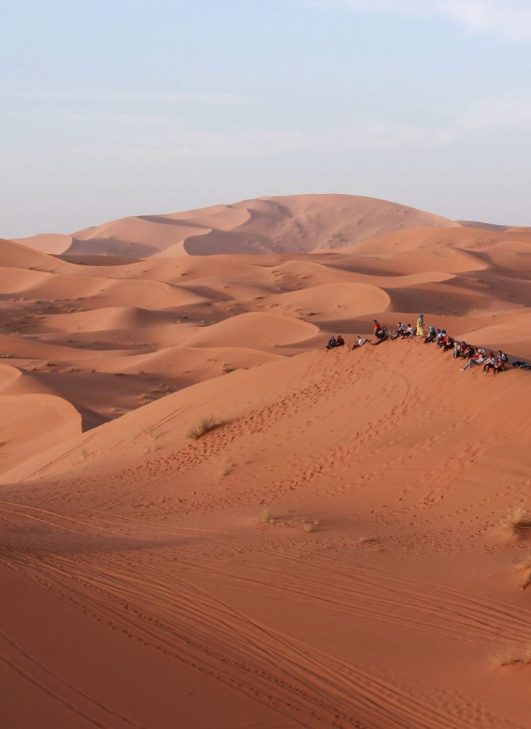 Merzouga vs Zagora for the Sahara desert trip in Morocco?