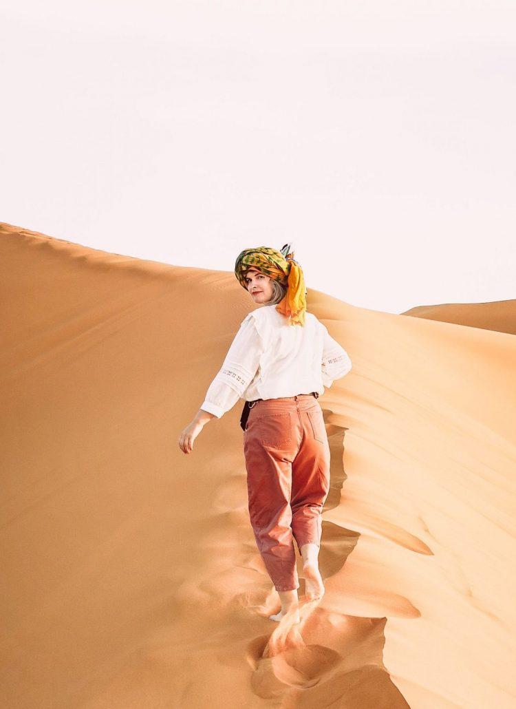 Sahara Desert Tour in Morocco: My experience (3 days)