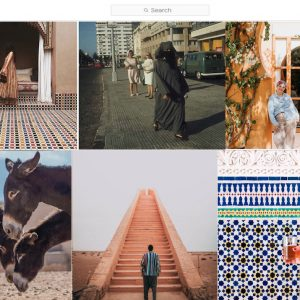 Moroccan Instagram accounts to follow