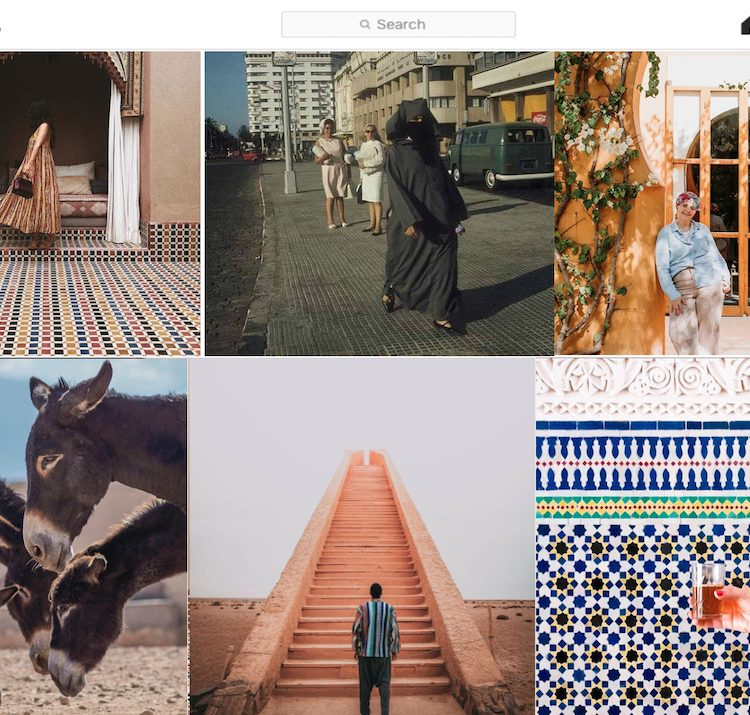 11 Instagram Accounts to Follow Before Visiting Morocco