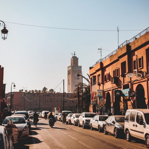 How to buy a car in Morocco?